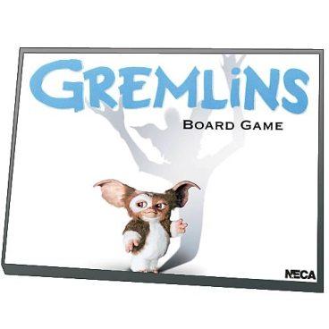 Gremlins Board Game Mockup