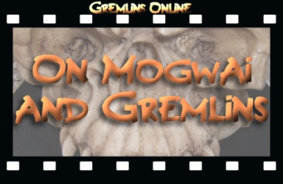 on mogwai and gremlins header
