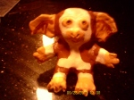 A great mogwai sculpture by Shaun Z.
