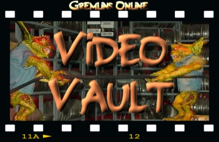 Video Vault Header