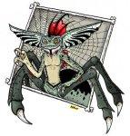 gremlins_2___mohawk_spider_ver_by_klobber.jpg