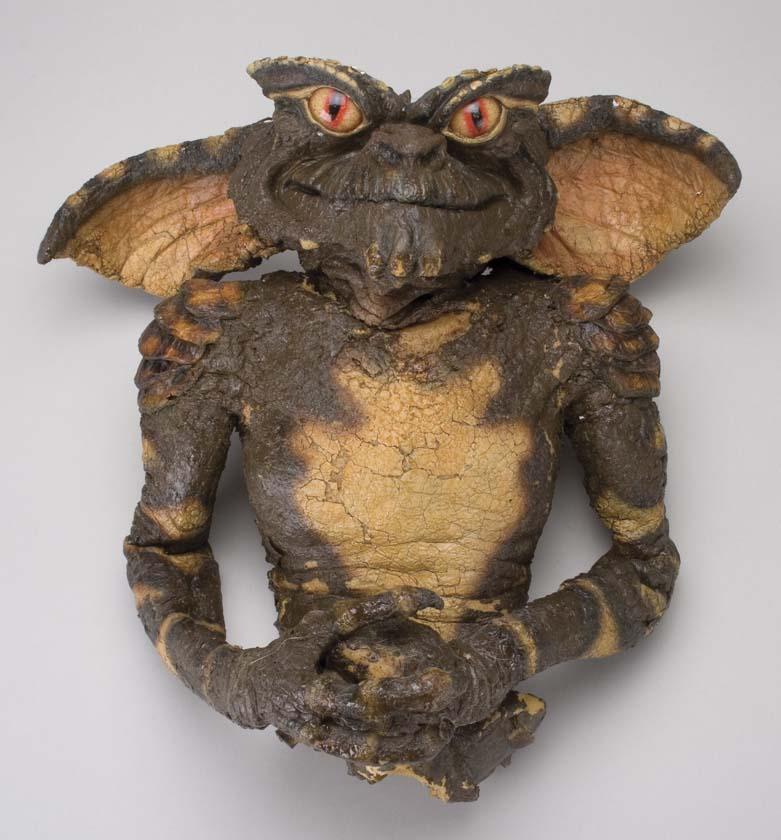 the gremlins ebay treasures gremlin puppet prop lenny mask gremlins online