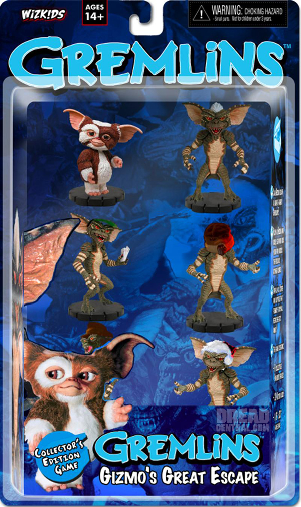 New Gremlins Game Coming from NECA | Gremlins Online!